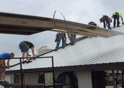roof-steel